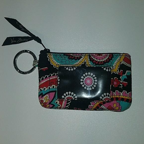 Vera Bradley Handbags - Vera Bradley wallet